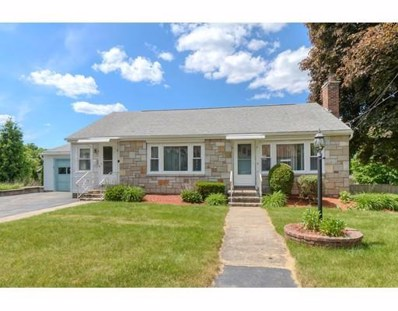 81 Angelo St, Worcester, MA 01604 - #: 72515462
