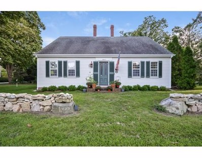 447 Route 6A, Yarmouth, MA 02675 - #: 72515498