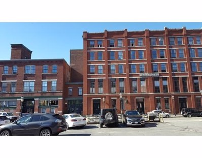 172 Middle Street UNIT 212, Lowell, MA 01852 - #: 72515513