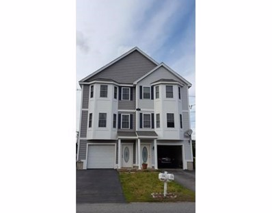 129 Manchester Street UNIT A, Lowell, MA 01852 - #: 72515519