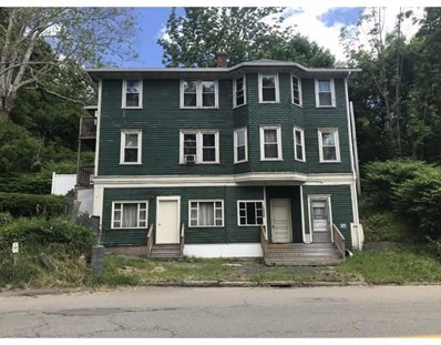 1558 Main St., Worcester, MA 01603 - #: 72515528