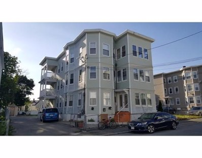 11-13 Saunders St, Lawrence, MA 01841 - #: 72515533