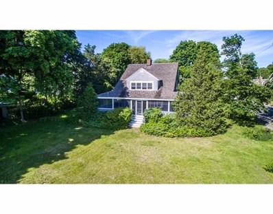 628 Hatherly Rd, Scituate, MA 02066 - #: 72515536