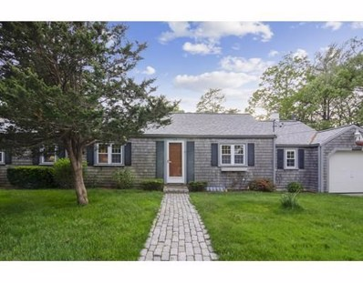 23 Skippers Way, Brewster, MA 02631 - #: 72515614