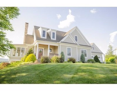 10 San Souci Dr, South Hadley, MA 01075 - #: 72515628
