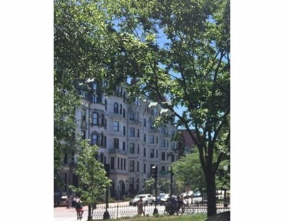 160 Commonwealth Avenue UNIT 521, Boston, MA 02116 - #: 72515680