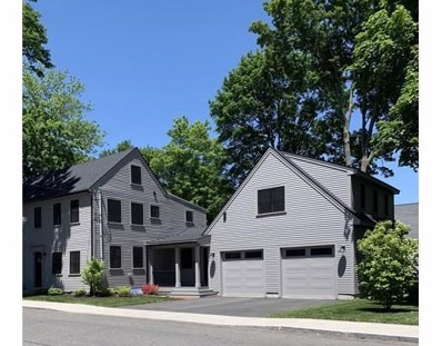13 Oak St UNIT 13, Newburyport, MA 01950 - #: 72515723