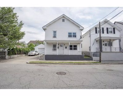 59 Purchase St, East Providence, RI 02914 - #: 72515765