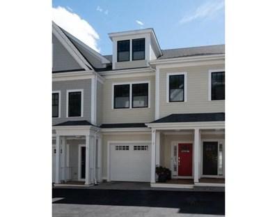 30 Park Street UNIT 4, Boston, MA 02122 - #: 72515768