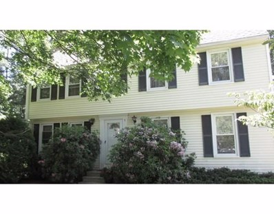 9 Pinewood Rd, Chelmsford, MA 01824 - #: 72515769