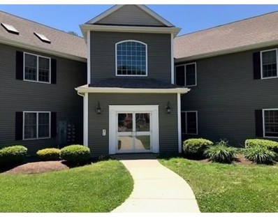 215 Longmeadow Road UNIT 404, Taunton, MA 02780 - #: 72515775