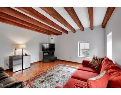 99 Fulton St UNIT 5-4, Boston, MA 02109 - #: 72515841