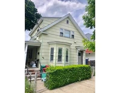 64 Jewett Street, Lowell, MA 01850 - #: 72515842