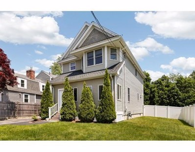 57 Winthrop St, Quincy, MA 02169 - #: 72515876