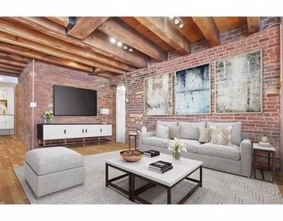 99 Fulton Street UNIT 1-3, Boston, MA 02109 - #: 72515888