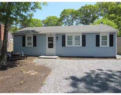 52 Lake Rd W, Yarmouth, MA 02673 - #: 72515947