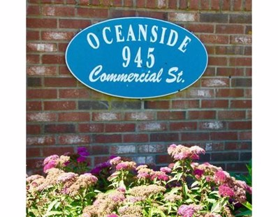 945 Commercial Street UNIT 7A, Provincetown, MA 02657 - #: 72515954