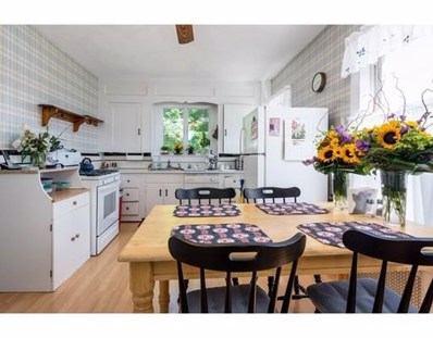 28 Franklin Pl, Quincy, MA 02169 - #: 72515962