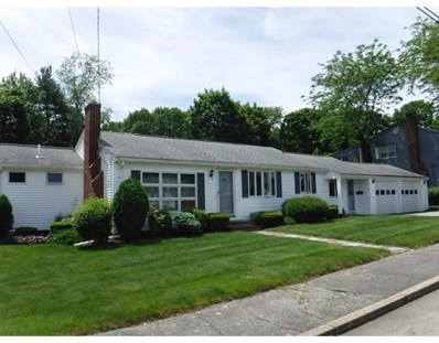 31 Barbara Ln, Weymouth, MA 02190 - #: 72516024