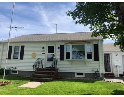 126 Seabury St, New Bedford, MA 02745 - #: 72516042