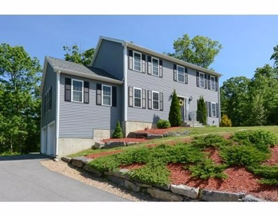 112 Pondview Rd, East Brookfield, MA 01515 - #: 72516129
