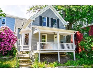 11 Home St, Worcester, MA 01609 - #: 72516138