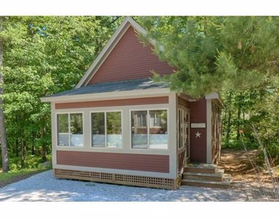 5 Ridgeview Rd UNIT 5, Westford, MA 01886 - #: 72516144