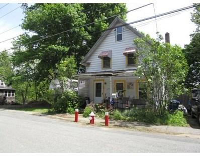 26 Bell Street, North Brookfield, MA 01535 - #: 72516223