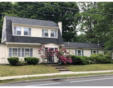 115 West St, Reading, MA 01867 - #: 72516264