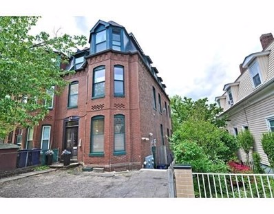 235 Boston Street UNIT 2, Boston, MA 02125 - #: 72516289