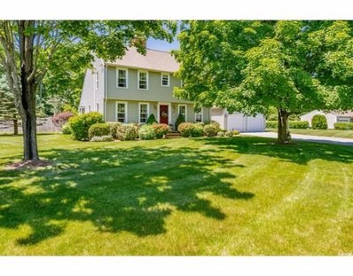 6 Carriage Ln, Westfield, MA 01085 - #: 72516295