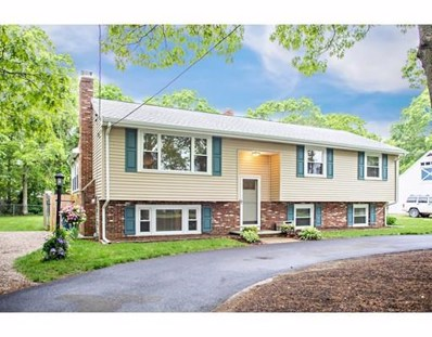 40 Yale Ave, Plymouth, MA 02360 - #: 72516343