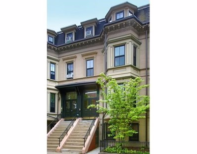374 Columbus Avenue UNIT C, Boston, MA 02116 - #: 72516355