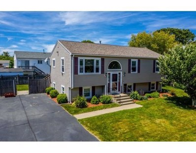 74 Angelica Ave, New Bedford, MA 02745 - #: 72516386