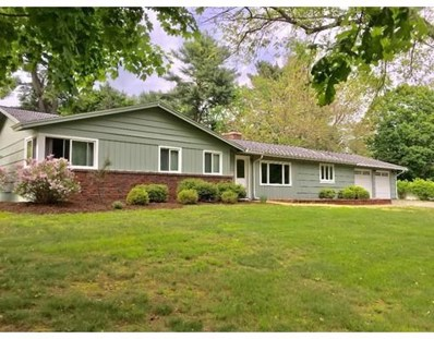 13 Pinewood Dr, Framingham, MA 01701 - #: 72516399