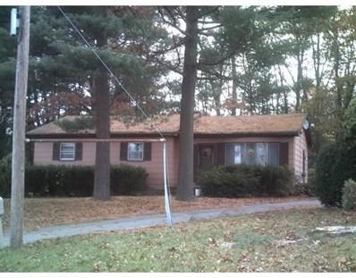 33 Agnes Street, New Bedford, MA 02745 - #: 72516438