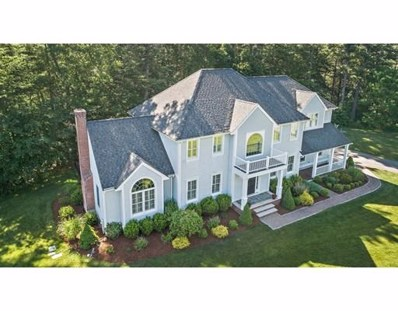 23 Holly Berry Trail, Norwell, MA 02061 - #: 72516444