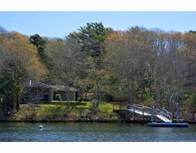 23 Childs River Rd, Falmouth, MA 02536 - #: 72516474