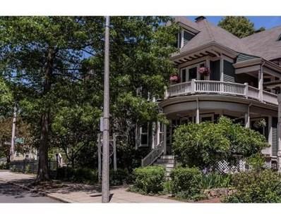 19 Eliot Street, Boston, MA 02130 - #: 72516486