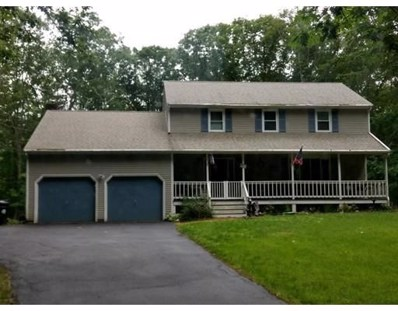 53 Perryville Rd, Rehoboth, MA 02769 - #: 72516507