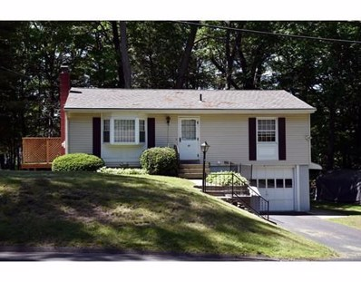 67 Laurel Street, Greenfield, MA 01301 - #: 72516528