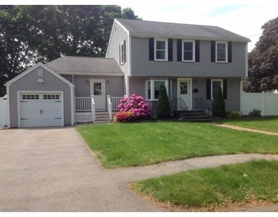 17 Country Drive, Beverly, MA 01915 - #: 72516530