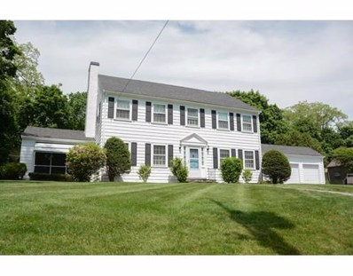 110 Lakeview Ave, Haverhill, MA 01830 - #: 72516545