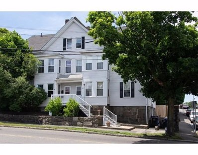 62 Highland Ave UNIT 2, Salem, MA 01970 - #: 72516589