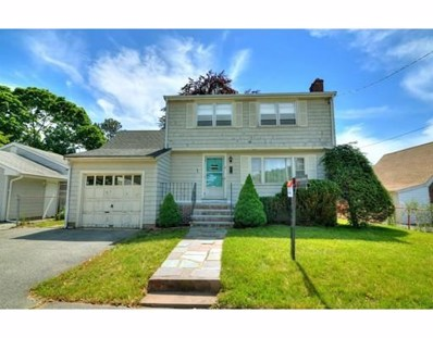 9 Penns Hill Rd, Quincy, MA 02169 - #: 72516592