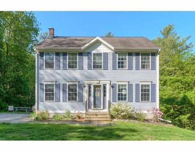 25 French Road, Templeton, MA 01468 - #: 72516596