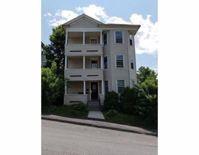 3 Hale St., Worcester, MA 01604 - #: 72516605