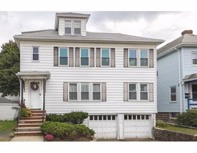 8 Commonwealth Ave., Swampscott, MA 01907 - #: 72516629