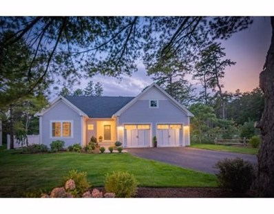 8 Waterlily Drive, Plymouth, MA 02360 - #: 72516644