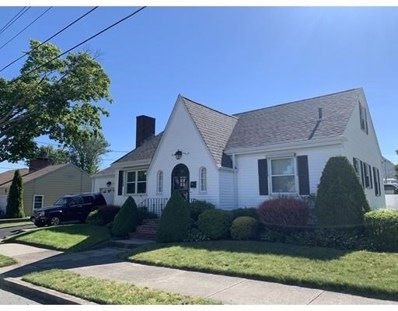 85 Caswell St., New Bedford, MA 02745 - #: 72516679